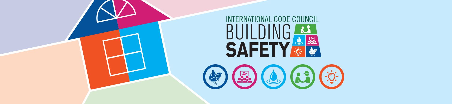 2019 Building Safety Month Opens in new window